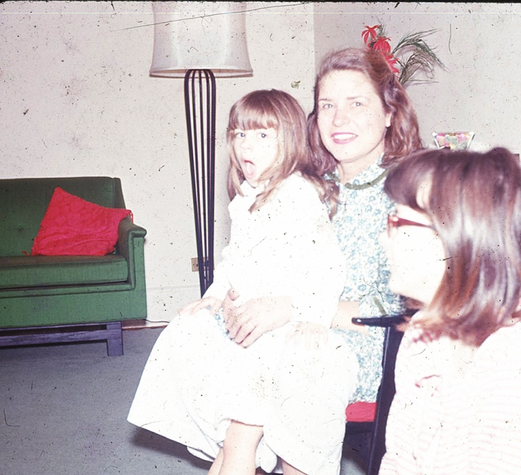 mommy me feb 1965