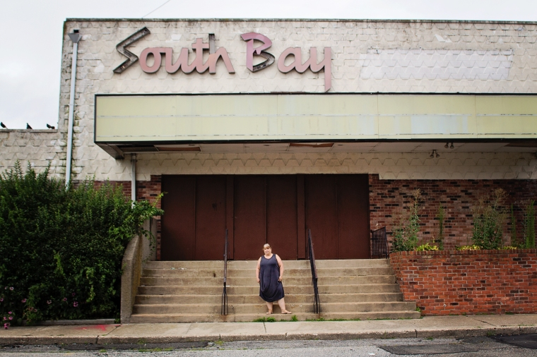 fashion schlub bettye rainwater plus size babylon south bay theater 7.27.17 1 blogsized