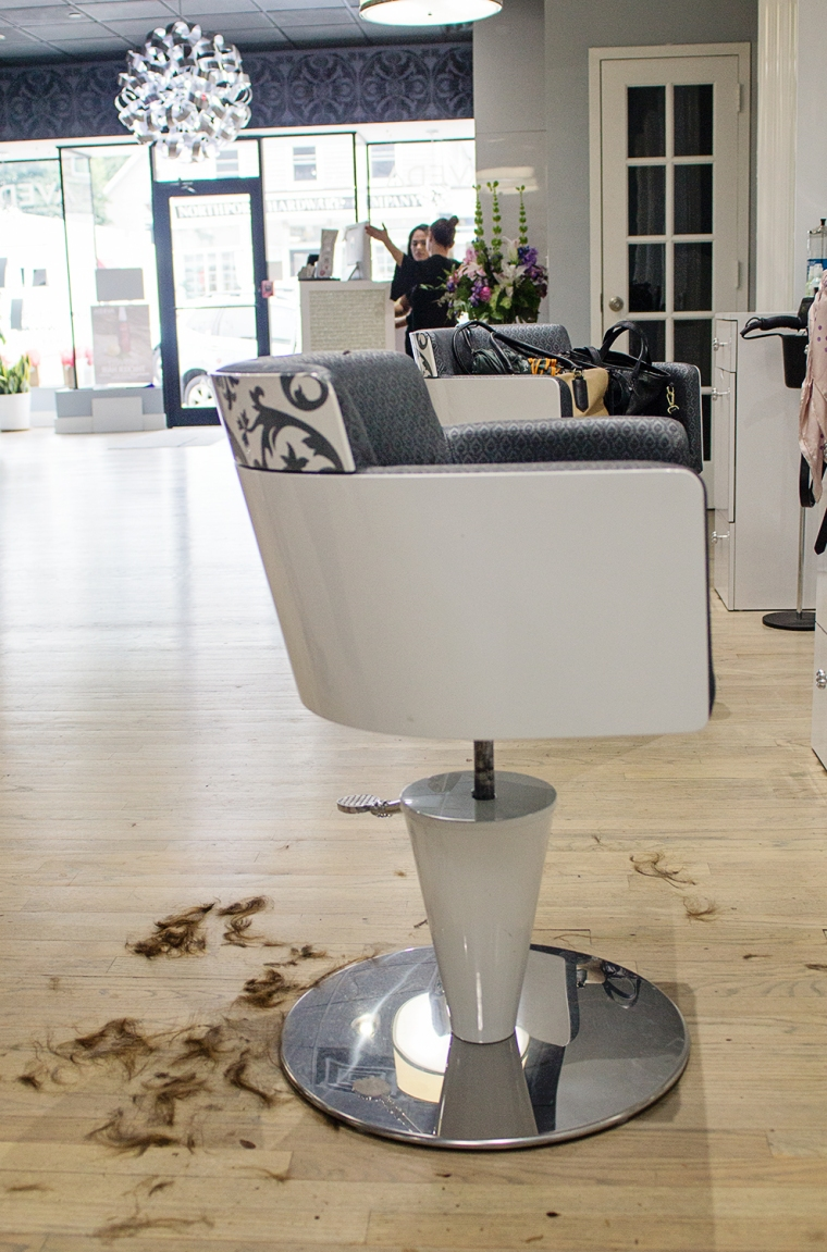 fashion schlub bettye rainwater cancer chemo shave posh salon northport 8.2.17 10 blogsized