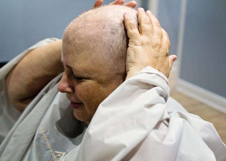 fashion schlub bettye rainwater cancer chemo shave posh salon northport 8.2.17 4 blogsized
