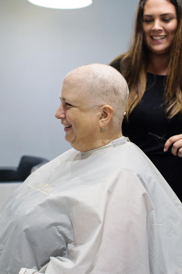 fashion schlub bettye rainwater cancer chemo shave posh salon northport 8.2.17 6 blogsized