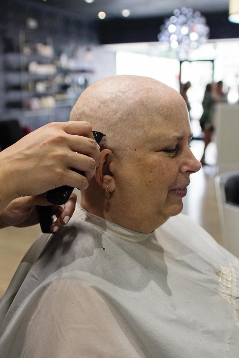 fashion schlub bettye rainwater cancer chemo shave posh salon northport 8.2.17 8 blogsized