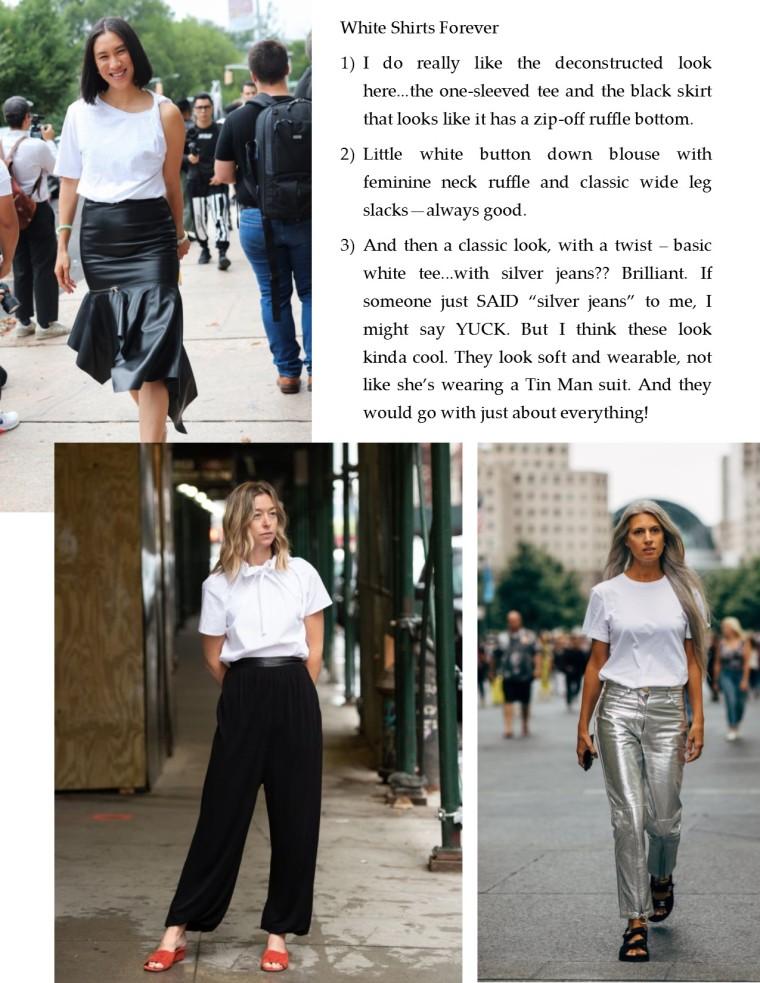page 3 white shirts